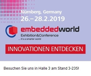 Logo embedded world 2019