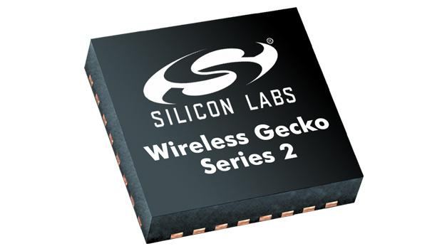 Neues SoC Modul von Silicon labs - Wireless Gecko Series 2