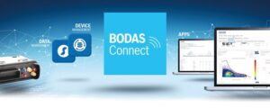 Bodas Connect© bosch Rexroth