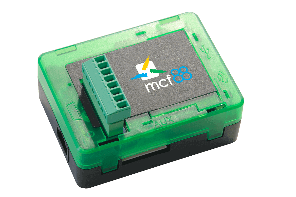 mcf88 4-channels-0-10V to LoRaWAN interface